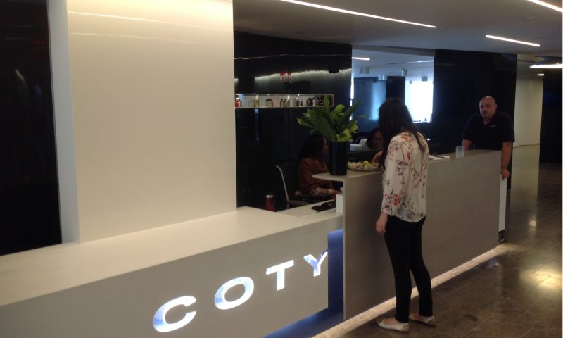 Equities Analysts Set Expectations for Coty Inc's Q2 2020 Earnings (NYSE:COTY)