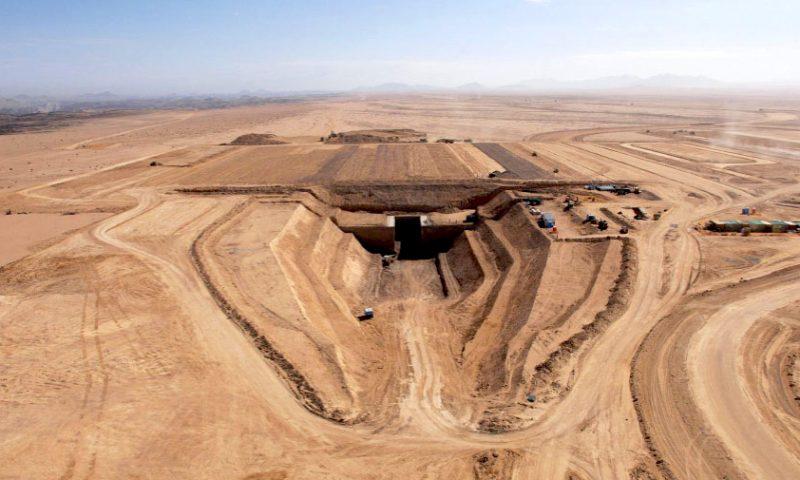 Namibia Critical Metals Inc. (NMI:CA) Declines 6%