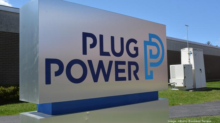 Plug Power Inc. (PLUG) Plunges 6.67%