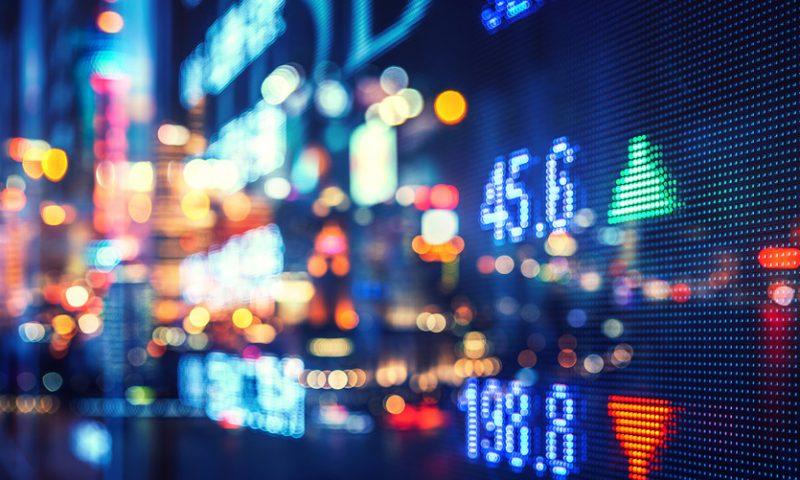 Weekly Market Review – November 9, 2019