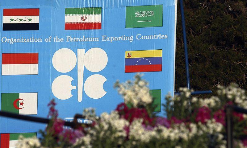 Oil gains as OPEC+ deepens output cuts, marks the highest settlement since September