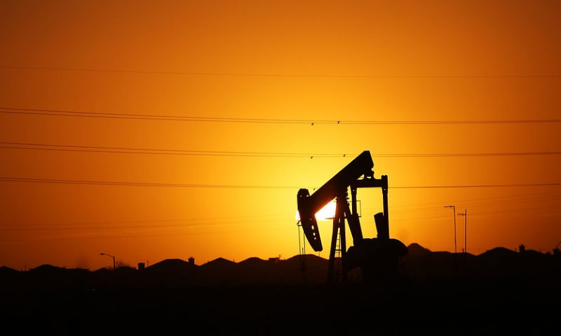 Oil prices fall, but settle above session lows as traders focus on demand prospects