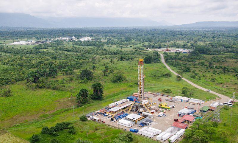 Gran Tierra Energy Inc. (GTE:CA) Rises 7.69%