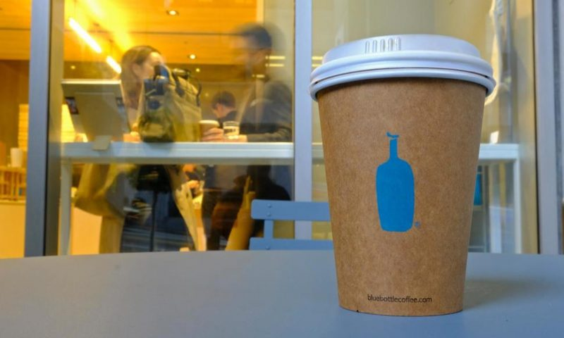 San Francisco Cafes Are Banishing Disposable Coffee Cups