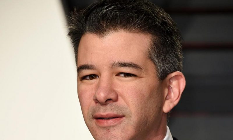 Former Uber CEO Kalanick Severs Ties With Ride-Hailing Giant