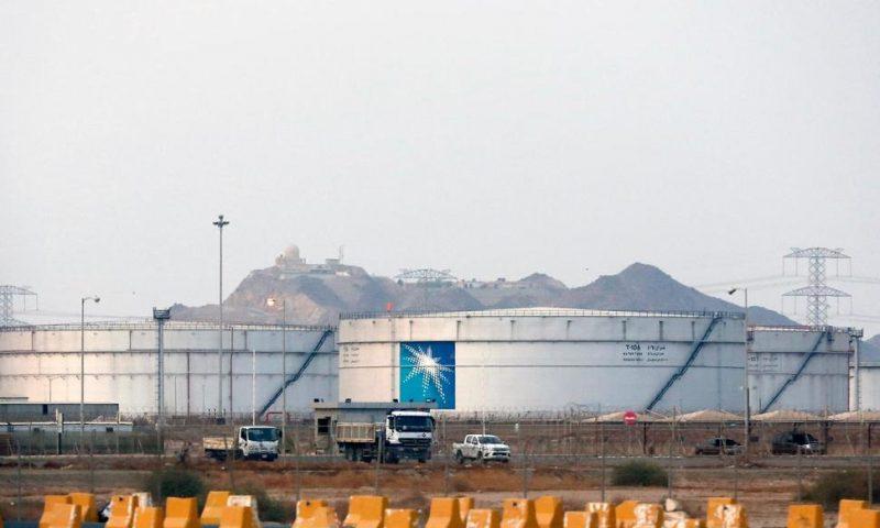 Saudi Prince's Ambitions Hinge on Triumphant Aramco Sale