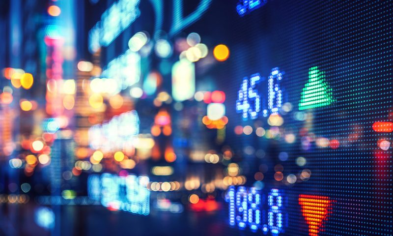 Weekly Market Review – December 28, 2019