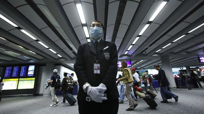 China pneumonia: Sars ruled out as dozens fall ill in Wuhan