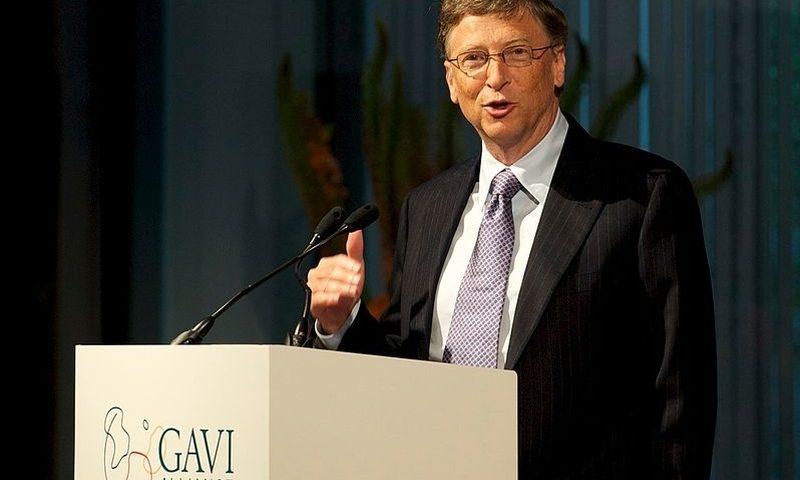 GSK hands TB vaccine to Gates Foundation's nonprofit biotech