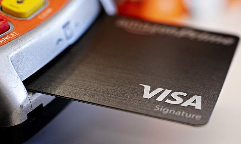 Visa makes another move beyond credit cards with $5.3 billion deal for Plaid
