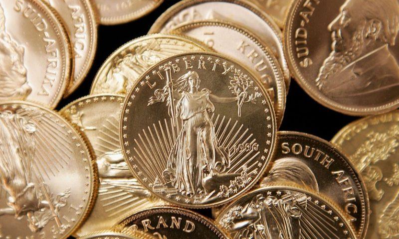 Gold scores highest finish since late September