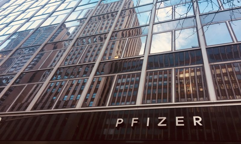 Pfizer cans early-stage trials for cancer, sickle cell targets
