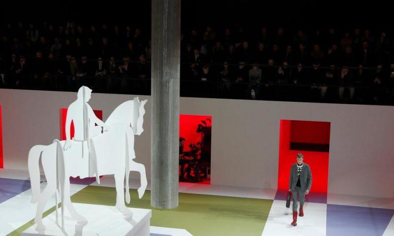 Milan Designers Consider Menswear for the Next Decade