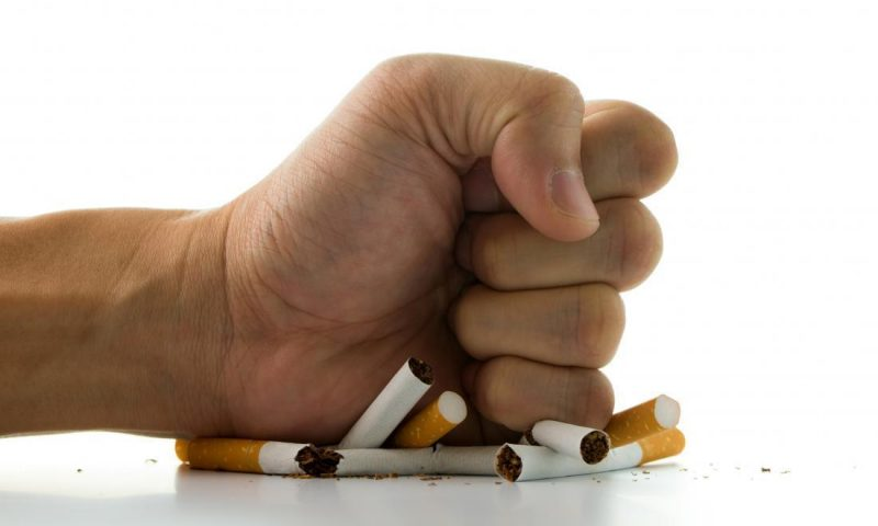 Quit smoking and you may add a decade to your life, but don't vape, says Surgeon General
