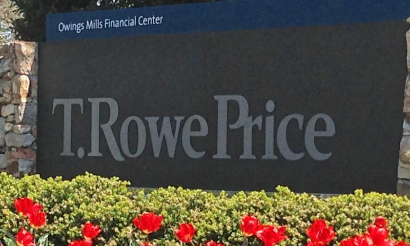 Equities Analysts Offer Predictions for T. Rowe Price Group Inc's Q1 2020 Earnings (NASDAQ:TROW)