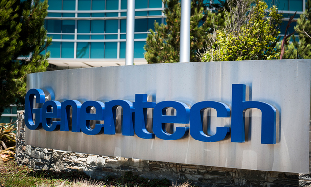 Genentech pays Bicycle $30M upfront to form discovery-stage immuno-oncology pact
