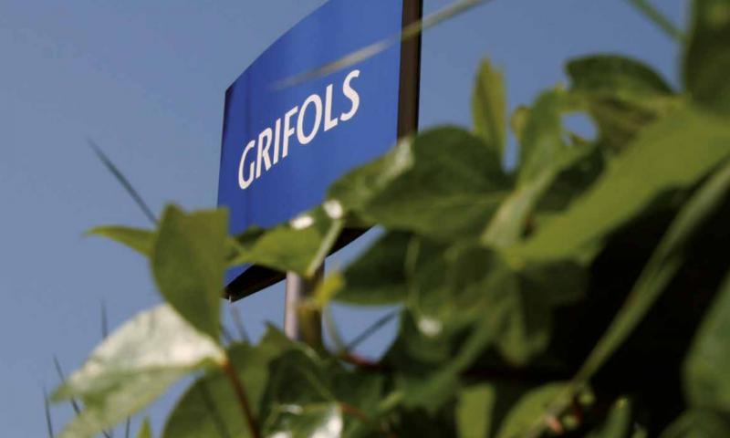 Grifols buys antibiotic assets from bankrupt partner Aradigm