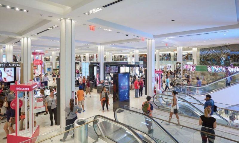 The biggest US mall owner is doubling down on retail even as the industry struggles