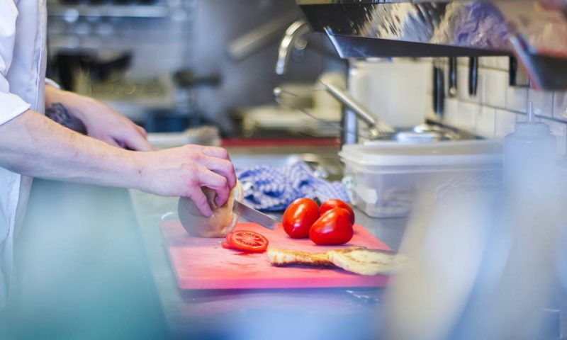 Mediterranean diet may trigger gut bacteria changes linked to longevity