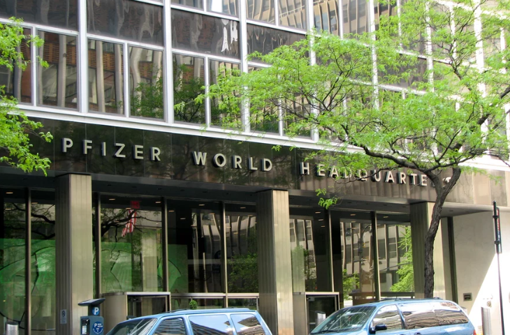 Pfizer's Dupixent rival en route to regulatory filings with 3rd positive phase 3