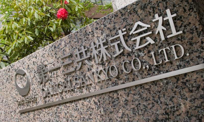 Astra, Daiichi's Enhertu shows early promise in HER2 lung cancer