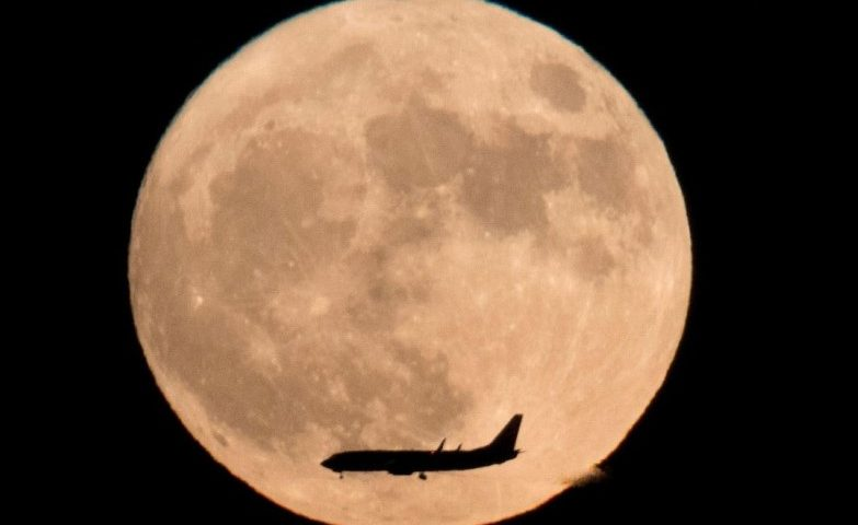 Super Worm Moon to light up the sky this weekend