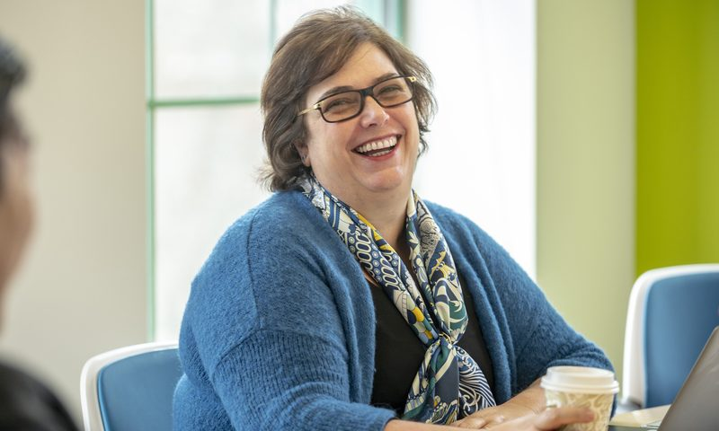 Rome Therapeutics debuts with $50M and Rosana Kapeller at the helm
