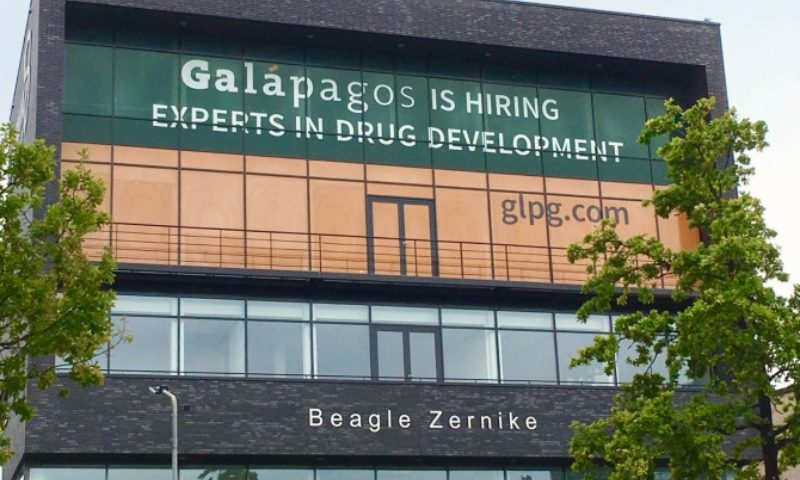 Galapagos teams up with Polish biotech Ryvu for early R&D collab