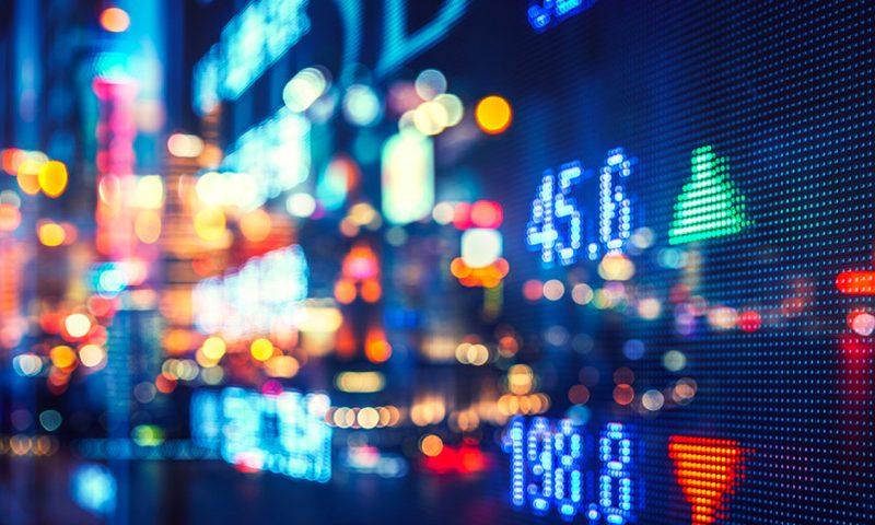 Weekly Market Review – May 2, 2020