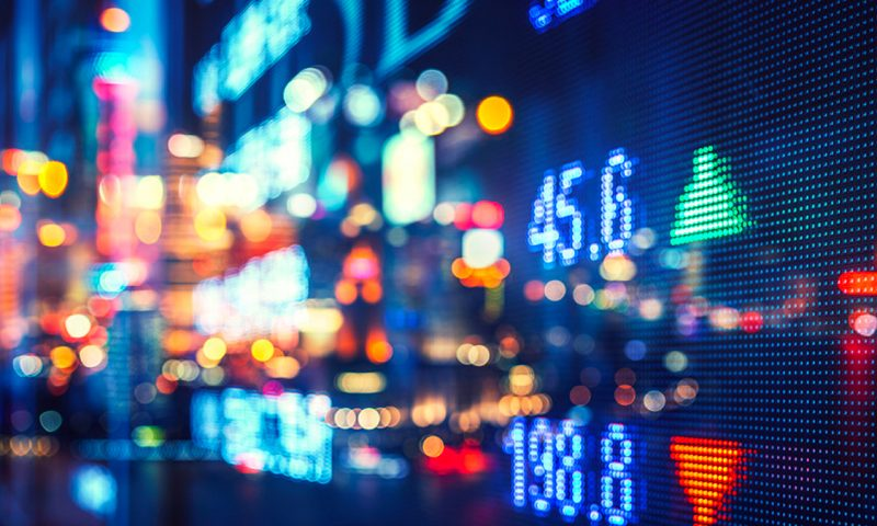 Weekly Market Review – January 23, 2021