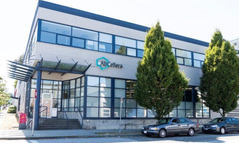 AbCellera Raises $105 Million Series B to Expand Therapeutic Antibody Manufacturing