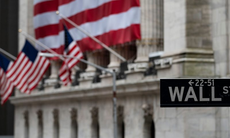 Dow marks sharpest intraday comeback in 2 months, partly powered by a rally in battered banks