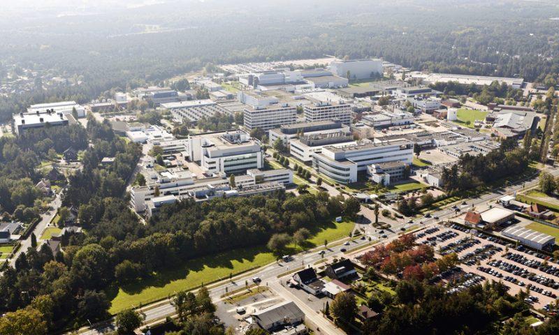 Janssen promotes R&D exec into newfound data science role