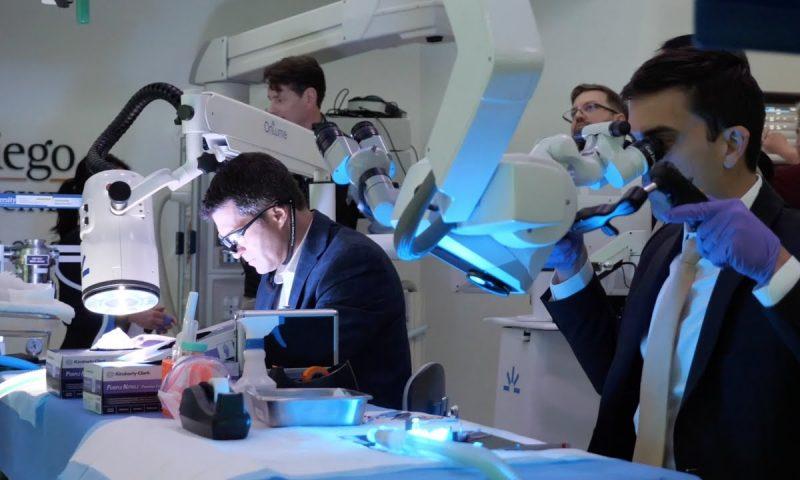 Alume Biosciences Completes $5.5M Series A Financing