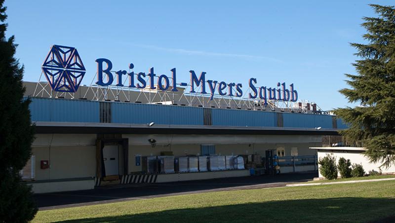 Bristol's Celgene merger sees it bounce Jounce drug pact