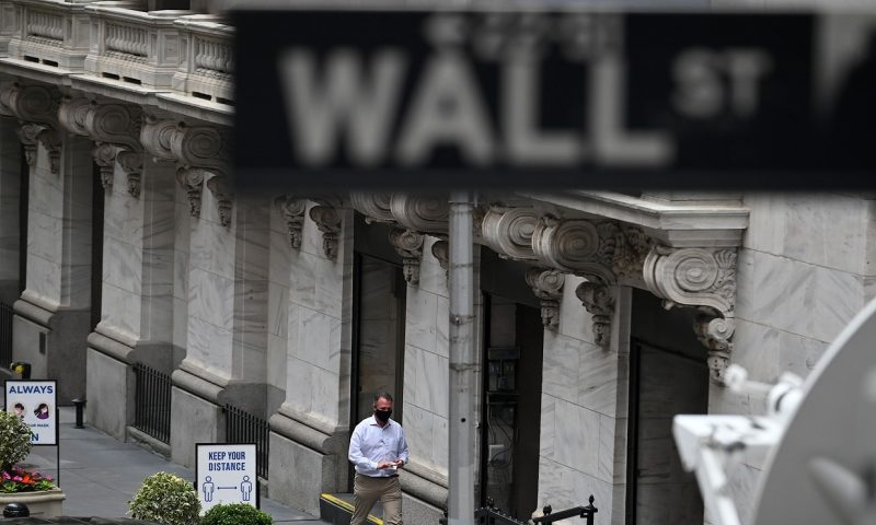 Dow plunges 7%, marks worst day since March as Fed's grim outlook and rising cases of coronavirus unsettle bulls