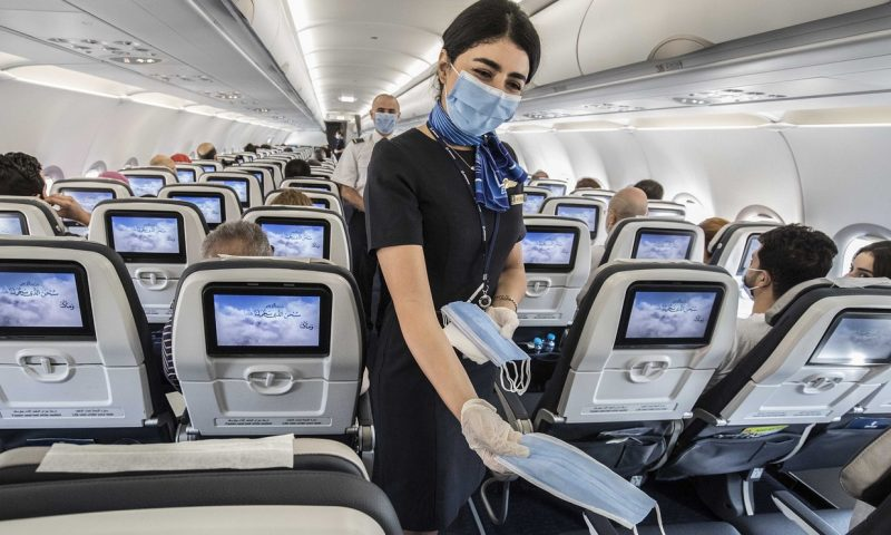Airlines must take extreme precautions to keep passengers safe, experts tell Congress