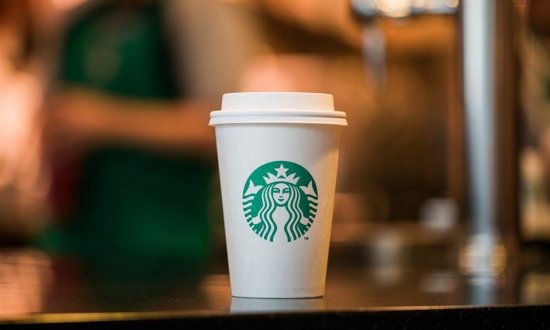 Microsoft, Starbucks and Nike opt for show-and-tell to push others to hit net zero carbon emissions