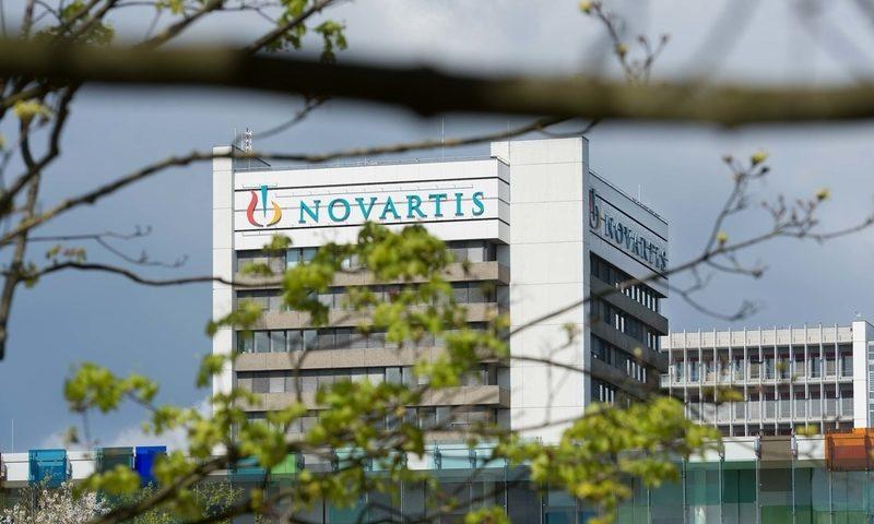 Novartis, Sangamo team up on genetic meds for autism in $75M deal