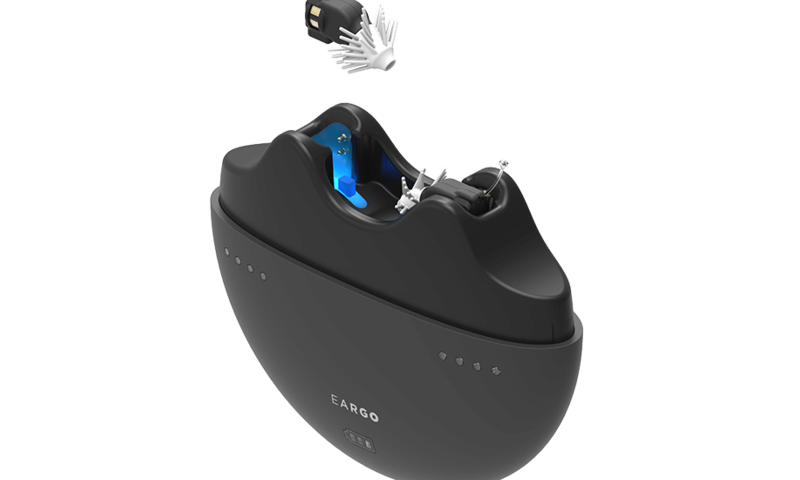 Eargo raises $71M for its 'invisible,' direct-to-consumer hearing aid