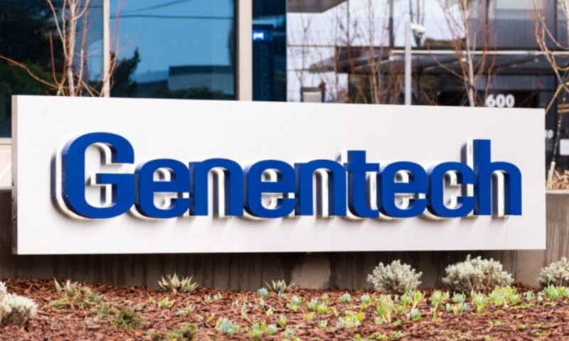 Genentech Provides Update on Phase III Study of Tecentriq in Women With Advanced-stage Ovarian Cancer