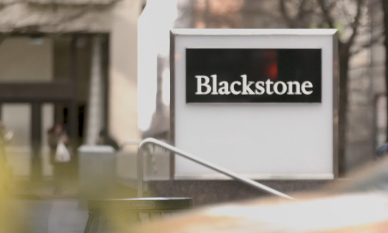 Blackstone hits $4.6B fundraising goal, teeing up big bets on late-phase R&D