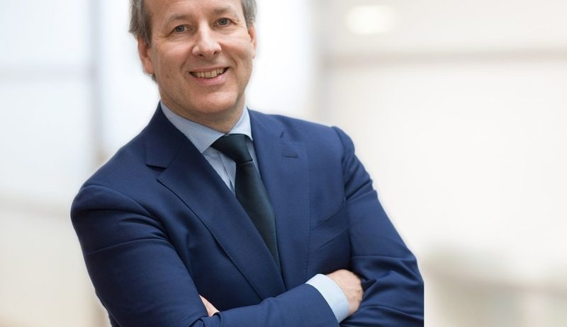 Forbion moves into late-stage investing with $210M fund