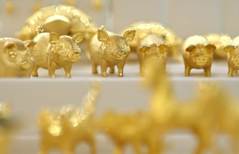 Gold futures suffer biggest daily dollar decline in more than 7 years