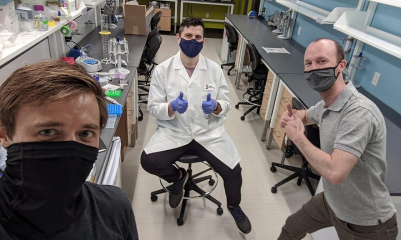Could protein barcodes speed up drug development? Manifold Bio scores $5.4M to find out