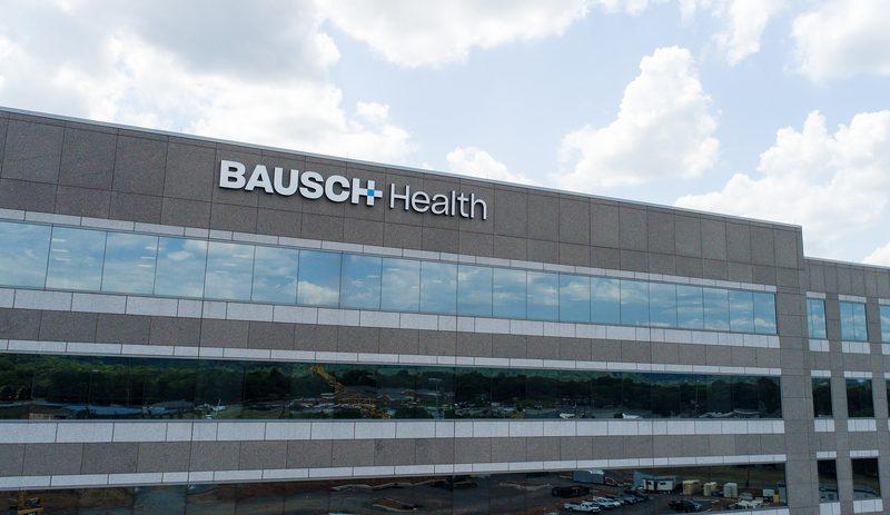 Bausch inks $50M option to grab Allegro's eye disease pipeline