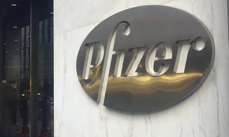 Pfizer presents growth hormone data ahead of FDA filing