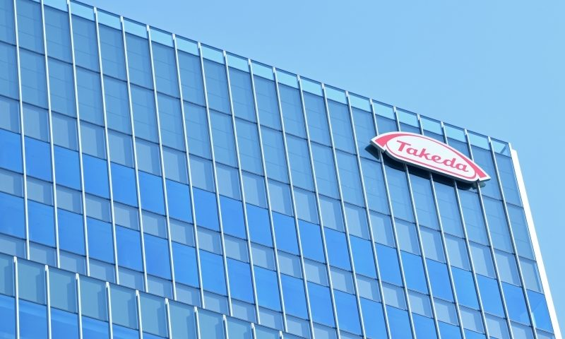 Takeda to transform into a 'cloud-first company' through Accenture, AWS partnership