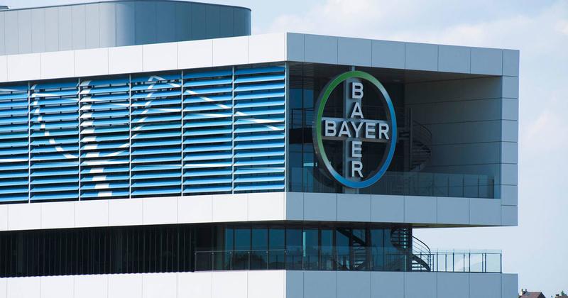 FDA approves Foundation Medicine's diagnostic for Bayer's tumor-agnostic med Vitrakvi