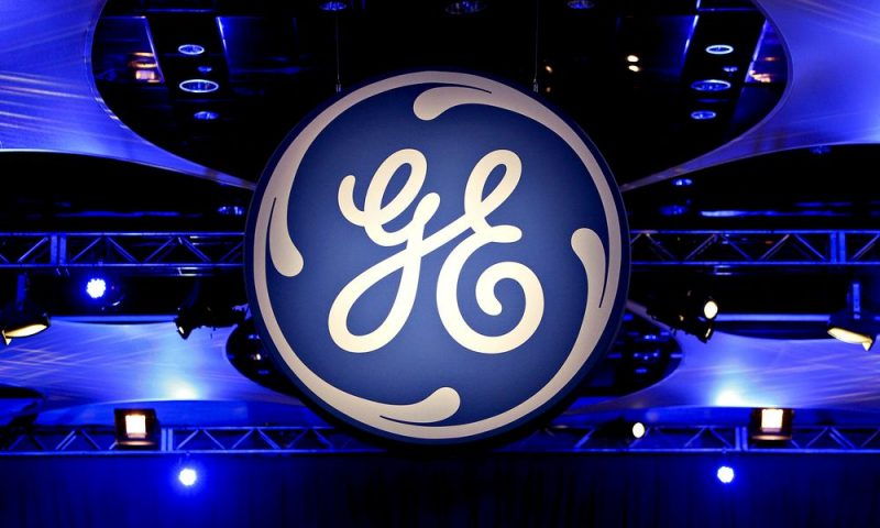 GE stock set to extend win streak after UBS lifts target a second time in a month